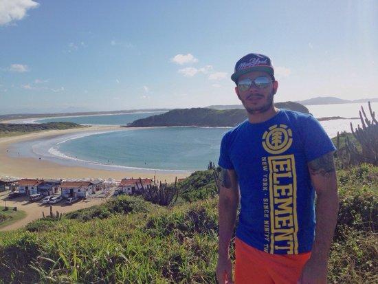 Praia das Conchas: Praia das Conhas, Cabo Frio - RJ