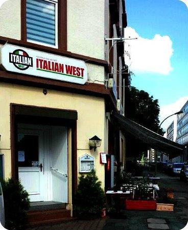 Italian West