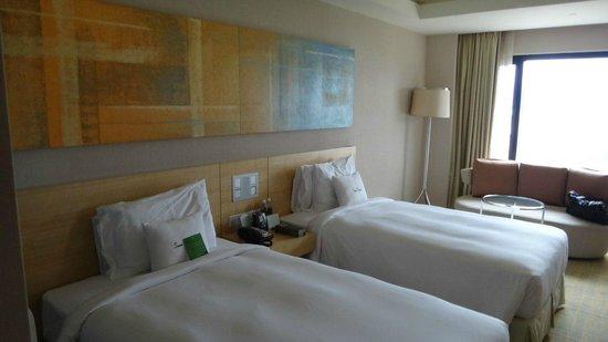 DoubleTree by Hilton Kuala Lumpur: )