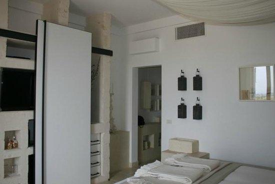 Borgo Egnazia : номер