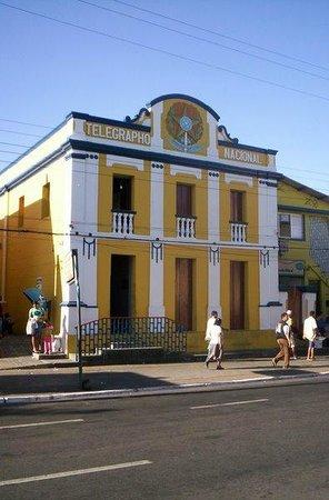 Museu Histórico de Campina Grande