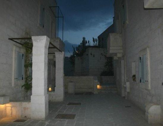 Borgo Egnazia : отель