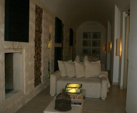 Borgo Egnazia : интерьер