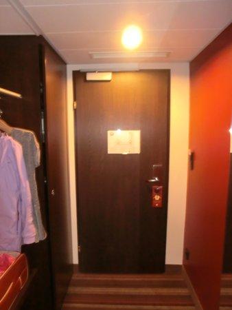 Leonardo Hotel Vienna: номер 228