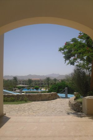 Jaz Mirabel Club : Nice View
