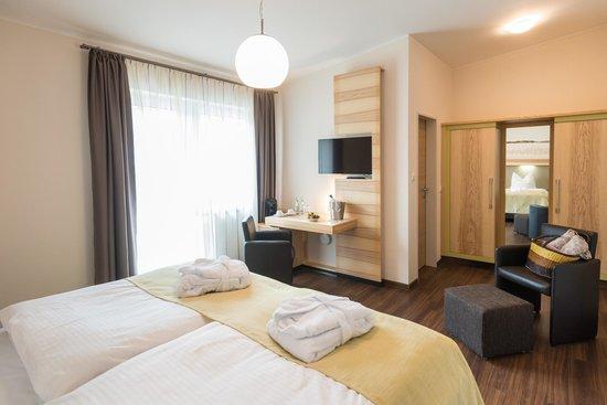 Landgasthaus Beim Brauer: Zimmer