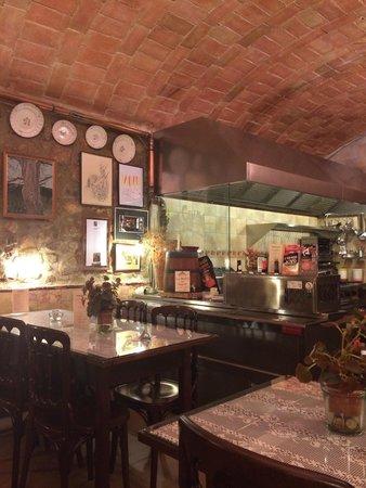 Restaurante Can Muni: Volta catalana