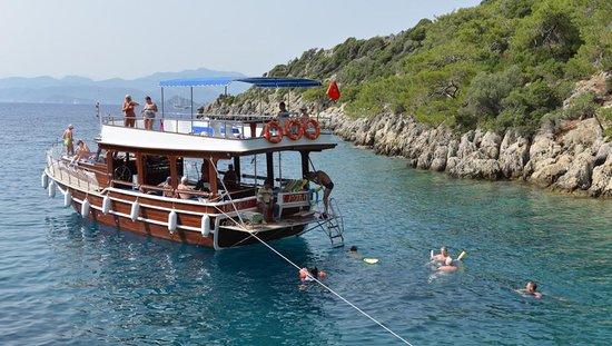 Sugar's Boat Tours