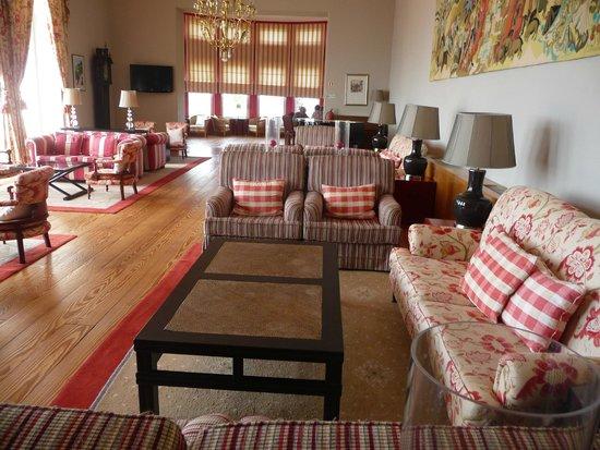Pousada De Viana Do Castelo Charming Hotel : Lounge