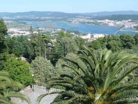 Pousada De Viana Do Castelo Charming Hotel: TerraceView