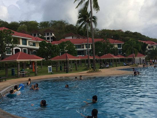 Canyon Cove Hotel & Spa : Big pool for kids to enjoy