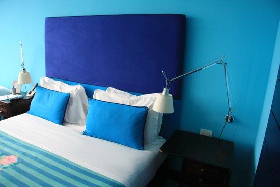 Maison La Minervetta: Hotel room