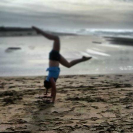 Sand Pebbles Inn: Beachy