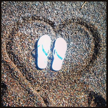 Sand Pebbles Inn : Love you Sand Pebbles
