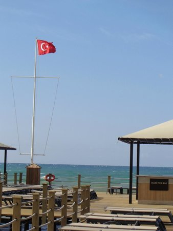 Kaya Palazzo Golf Resort : это Турция)))