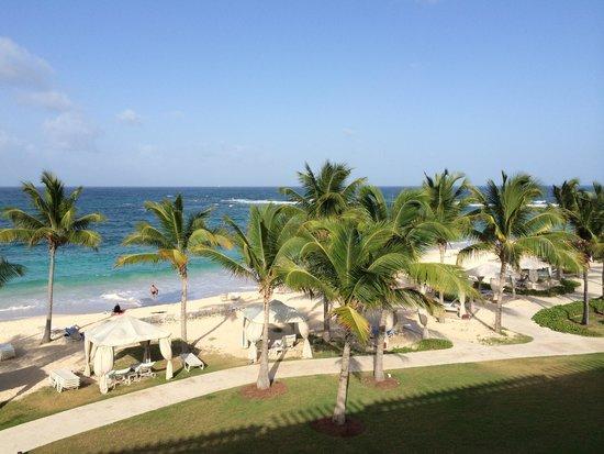 The Westin Dawn Beach Resort & Spa, St. Maarten: View from room