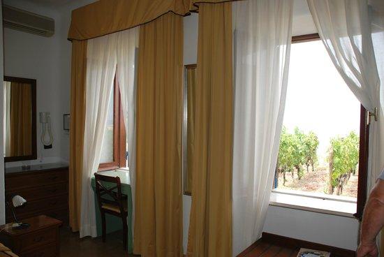 Il Gattopardo Hotel Terme & Beauty Farm: номер в отдельном домике