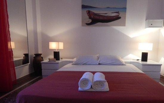 Photo of Helmos Hotel Naxos