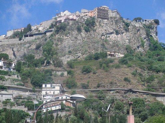 Soleado: Castelmola