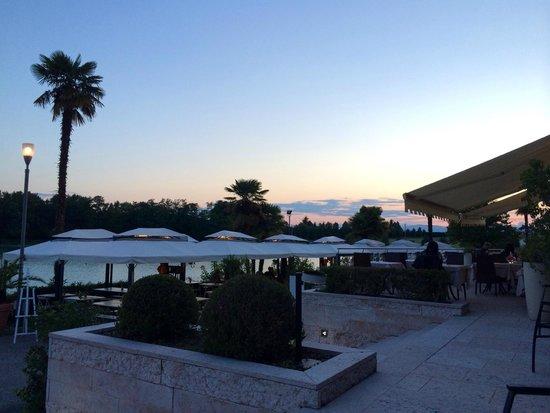 Thai Si Royal Thai Spa & Hotel: Il lago