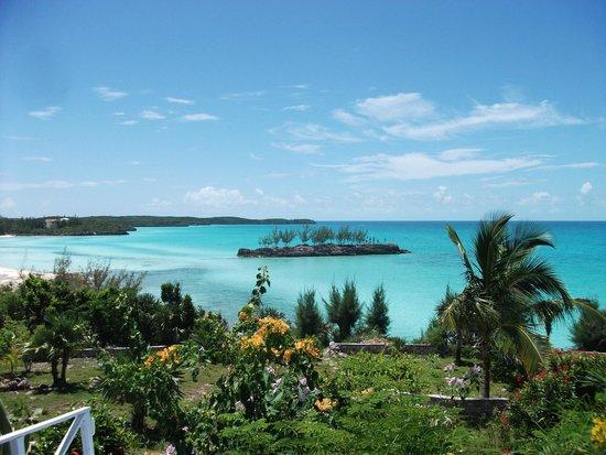 Gaulding's Cay: Gauldings Cay