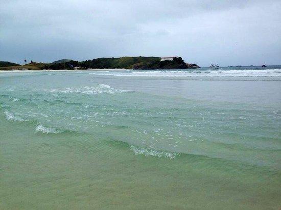 Forte Beach : Praia do Forte in Cabo Frio-RJ