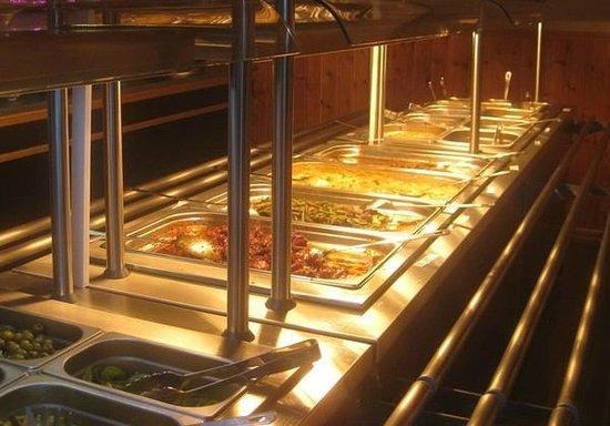bra nytillskott av Thai restaurang i Tibro Omdömen Kathy
