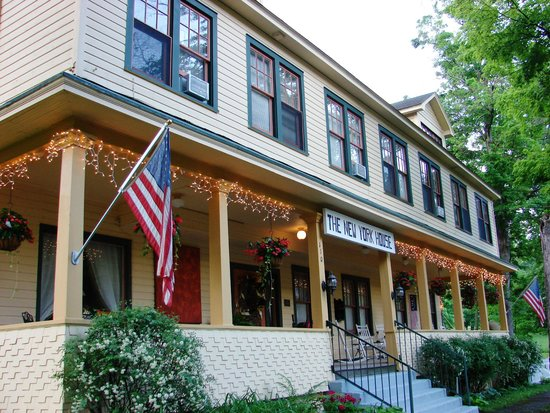 Black S Fort Inn Bed Breakfast