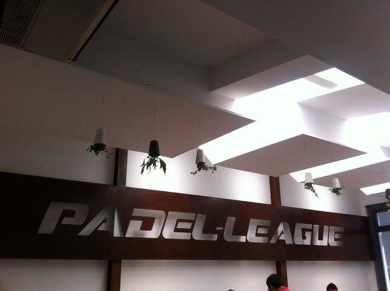 Padel League Avila: Padel League