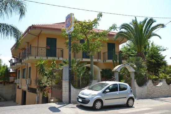 Hotel Ristorante Nautilus: L'albergo
