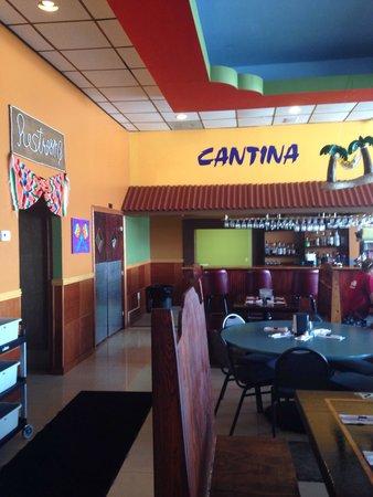 Acapulco mexican restaurant casino seahorse lounge caesar casino