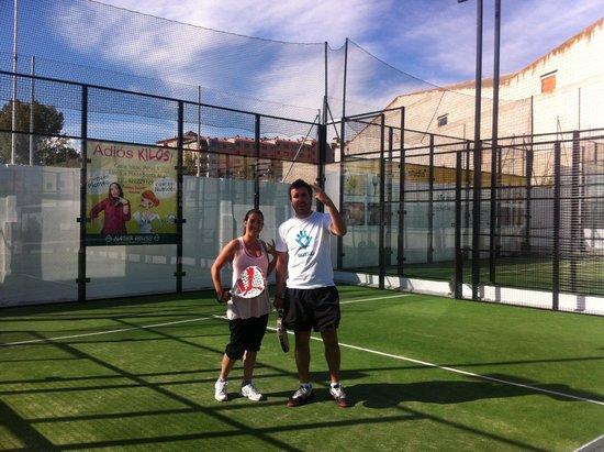 Padel League Avila: Torneo de padel