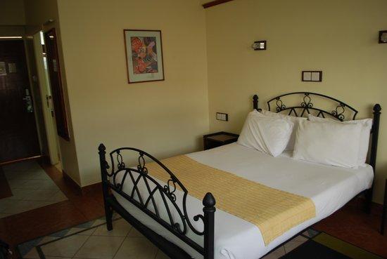 Sentrim 680 Hotel: Стандартный номер
