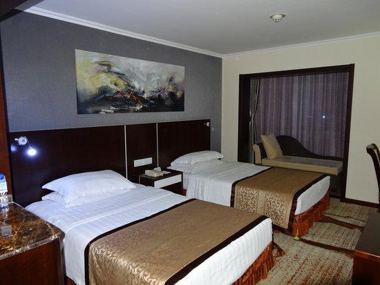 Yong An Hotel: Standard room