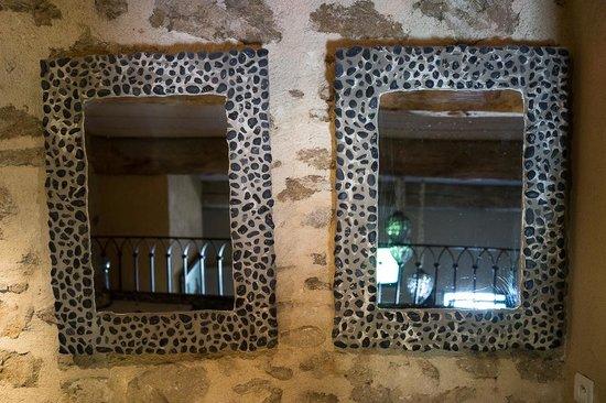 Le Clos Saint Saourde : Suite Castillon