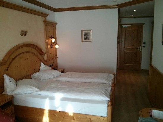 Hotel Lagorai Alpine Resort & Spa: L'interno di una camera