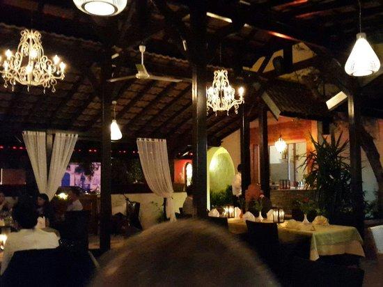 Restaurant condor hammamet