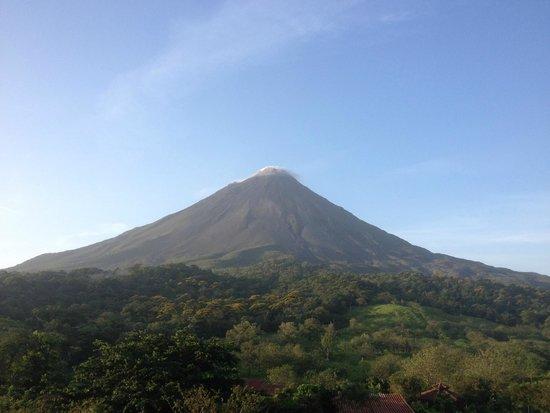 Arenal Kioro Suites & Spa: Mt. Arenal