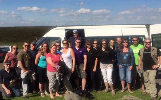 Peak Mountaineering Day Tours: Corporate Activity Day