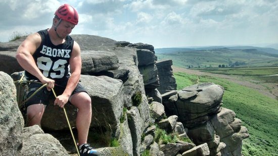 Peak Mountaineering Day Tours: Learn to Lead course