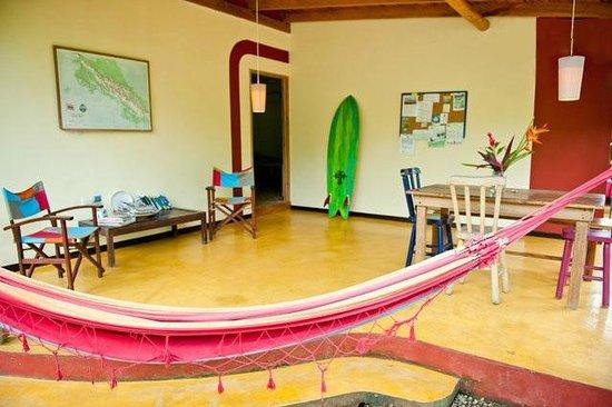 Hotel Meli Melo: Porch room 2