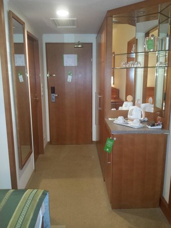 Holiday Inn Brno : Room