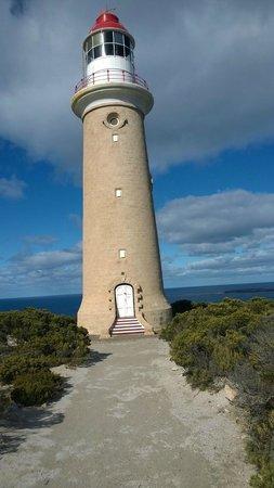 Parc national de Flinders Chase : cap couedic