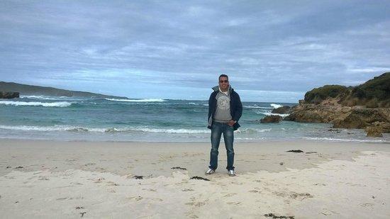 Parc national de Flinders Chase : handson bay