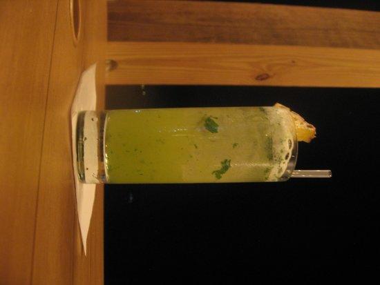 SandBar : Great Drinks