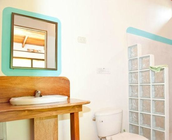 Hotel Meli Melo: Bathroom