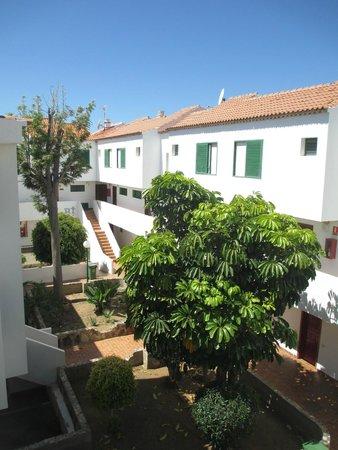 Apartments Alondras Park: Alondras Park.