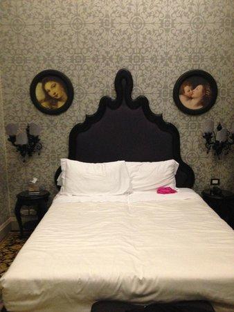 Palazzetto Madonna: Standard room
