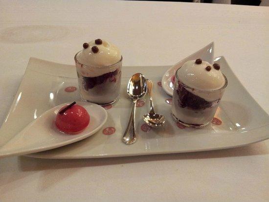 Comme Chez Soi : Extra dessert # 2