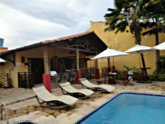 Hotel Aconchego Porto de Galinhas: Hotel Aconchego do Porto
